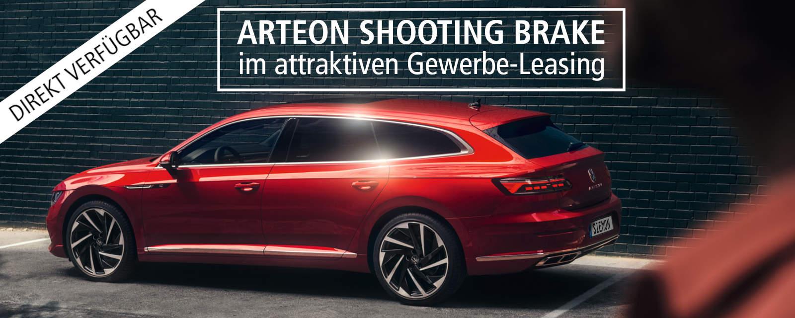 VOLKSWAGEN ARTEON - Die Oberklasse von Volkswagen